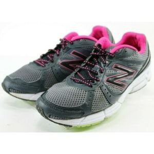 New Balance 495 V2 Womens Running Shoes Size 8.5 D